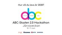 Unga bjuds in att hacka framtidens stad under Järvaveckan