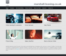 Marshall Leasing Gets a New Look