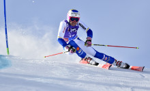 FIS Alpine Ski World Cup races 12 - 13 Dec and Åre Ski Opening