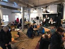 Frövifors Pappersbruksmuseum bjuder in utställare till Vinterspår