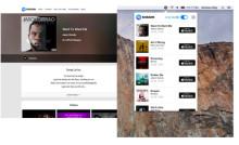 Shazam Mac valse avec Apple Music
