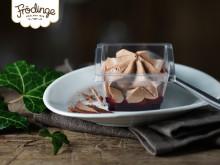 Frödinge portionsdesserter till restaurang & storkök