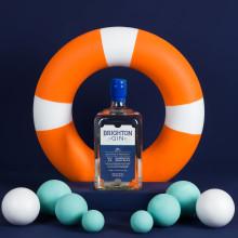 Brighton Gin Hits Treble as Seaside Strength Scoops IWSC Silver