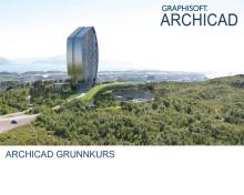 Ekstra ARCHICAD grunnkurs i august