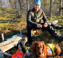 Fredheim blir sjef i Statskog Troms