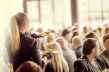 Stark ökning av antalet kongresser, konferenser och möten i Uppsala