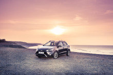 Hyundai presenterar i20 Active