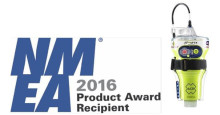 ACR Electronics: ACR Electronics Wins NMEA Award for GlobalFIX V4 EPIRB