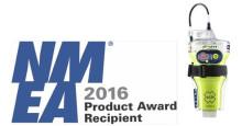 ACR Electronics: ACR Electronics Wins NMEA Award for GlobalFIX V4 EPIRB