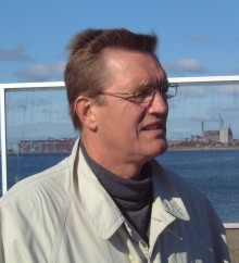 Gustaf Holgersson