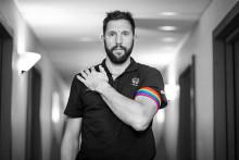 En elitidrottares vardag – Tobias Karlsson berättar