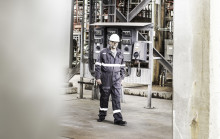 Skandinavias første internasjonale sertifiseringsorgan for IECEx personellsertifisering.