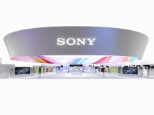 Sony lanserar sina senaste innovationer vid 2015 International CES