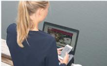 SUS först ut i landet med att införa nytt digitalt vårdsystem