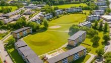 Svenska Hus förvärvar 371 lägenheter