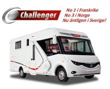 Challenger till Forsbergs