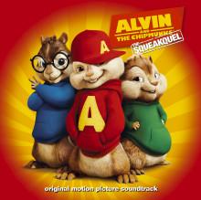 Alvin och gänget gör en Squeakquel
