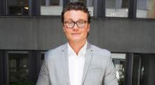Fredrik Grufvisare blir tf VD för Studentkortet