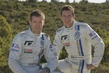 Ny utmaning för Volkswagen i Rally Sweden