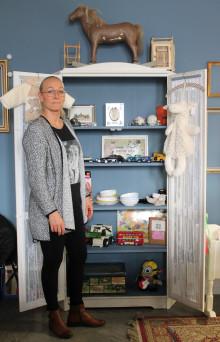 Ny barnbutik öppnar på ReTuna Återbruksgalleria