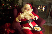 Livsmedelshandlarna önskar God Jul & Gott Nytt År!