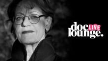 Långfilmsdokumentär om Gudrun Schyman på Kulturkvarteret 21 augusti