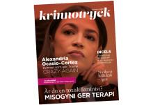 Från metoo till kvinnohat - granskning i Kvinnotryck 3/2019