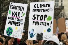 Unges klima- og miljøengasjement, gir nye muligheter for skolen
