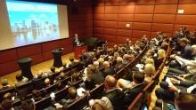 21. Deutsch-Norwegisches Energieforum: Für die Energiegestaltung der Zukunft gibt es mehr Optionen als jemals zuvor.