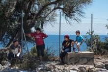 """""""Nu ringer larmklockorna"""" – asylsökande i Grekland mår mycket dåligt"""