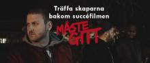 Påminnelse: Välkommen på filmträff för Måste Gitt