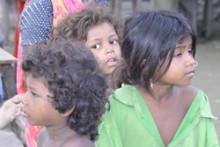 SOS-Barnbyars katastrofinsatser i Nepal