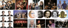 I visans tecken! • Abonnemangsserien Kristianstad våren 2014