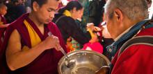 LOSAR - tibetanska nyåret på Etnografiska museet