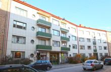 HSB Malmö förvärvar hyresfastigheter i Malmö