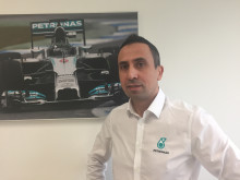 Mohamed Boudrahim wird Head of Sales bei PETRONAS