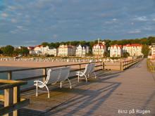 Tysklands spapärlor står i fokus i Tyska Turistbyråns spakampanj