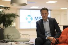 MSD välkomnar ny vd Marc Gailhardou