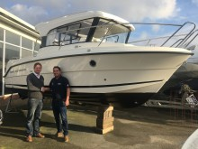 Boats.co.uk: Boats.co.uk Announces Parker Boats Dealership
