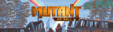 Trilogi av lajv baserade på rollspelet Mutant: År Noll på skärgårdsö i sommar med stöd av Konstnärsnämnden