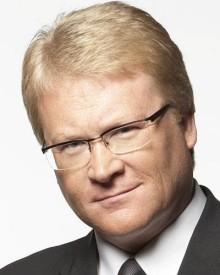 Lars Adaktusson moderator på Åre Kapitalmarknadsdagar 2013