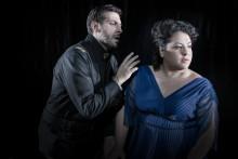 Aida i känslornas palats - årets succéföreställning tillbaka med nya stjärnsolister