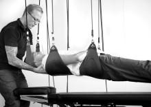 Ny klinik för Access Rehab i Blekinge Health Arena