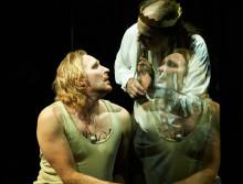 Premiär för Hamlet
