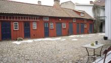 Lyckade dagar för nordiska trästäder i Alingsås
