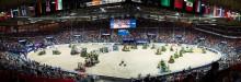 Dubbla världscupfinaler för Gothenburg Horse Show även 2019