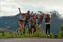 Neue Norwegen-Marketingkampagne setzt ganz auf die Generation Y