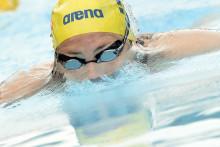Träffa simlandslaget inför EM i Berlin