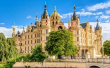 Mecklenburg-Vorpommern bleibt an der Spitze