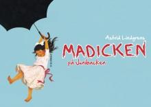 """Madicken på """"Junibacken"""" spelas på Intiman i Stockholm under jullovet"""